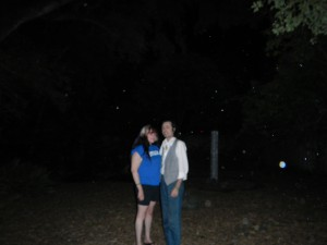 Aug 20-2014 Connie & Martin LOTS of orbs 2151