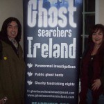 connie and martin - crumlin road gaol